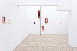 Leontios Toumpouris | SOM, installation view