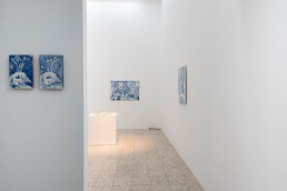 Evelyn Anastasiou | A Well-Tempered Clavier, installation view