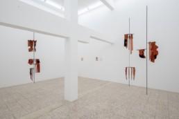 Leontios Toumpouris | SOM, installation view