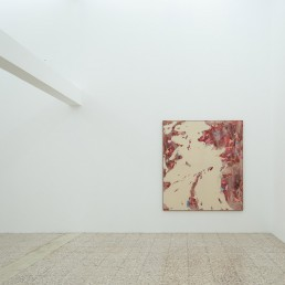 Yorgos Stamkopoulos | as time goes by, installation views