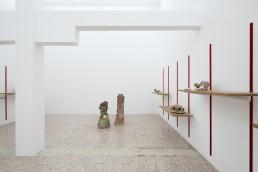 Peter Eramian | Play Me, installation view