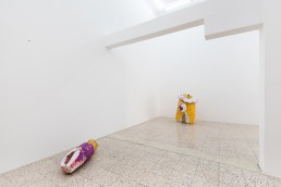 Alexandos Vasmoulakis | Afterparty, installation view