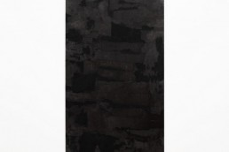 Anastasia Mina | Untitled VIII, archival pigment print and graphite on paper, 207x110 cm, 2019